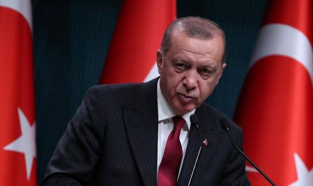 Ρωσικό δημοσίευμα : Τι κρύβεται πίσω από το παιχνίδι Ερντογάν με Μόσχα και Ουάσιγκτον