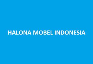 PT. HALONA MOBDEL INONESIA
