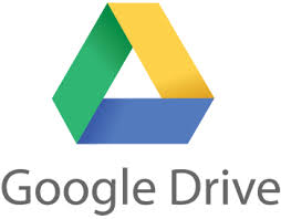 Program to manage Google Drive