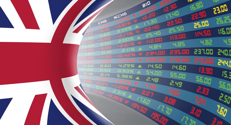 Британский фунт активно распродается