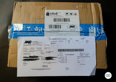 Unboxing Hisense F30 / Hisense Pureshot Lite paket pembelian