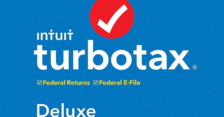 Turbotax Amended Return Filing Status