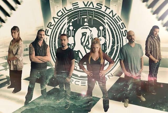 Το συγκρότημα Fragile Vastness