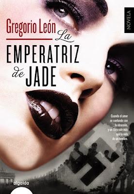 La emperatriz de jade - Gregorio León (2013)