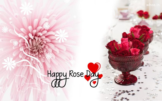 Cute Rose Day Images Download