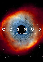 Cosmos Season 2 Dual Audio Hindi 720p HDRip