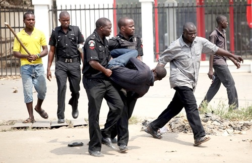 How We Robbed and R*ped a 65-year-old Woman to Death - Confesssions of a Robbery Suspect
