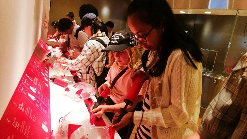 CUPNOODLES Museum Yokoyama
