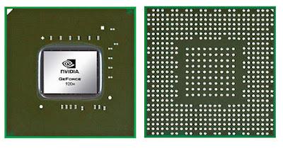 ダウンロードNvidia GeForce 920M(ノートブック)最新ドライバー