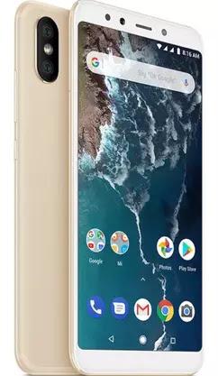 Spesifikasi, Harga dan Review Xiaomi Mi A2
