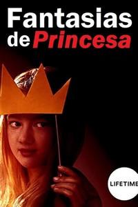 Fantasias de Princesa (2019) Dublado 720p