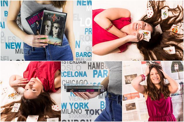Monatsrückblick Blogger, Erlebt Gesehen Gebloggt, Filmblogger, Serienjunkie, Filme Monatsrückblick