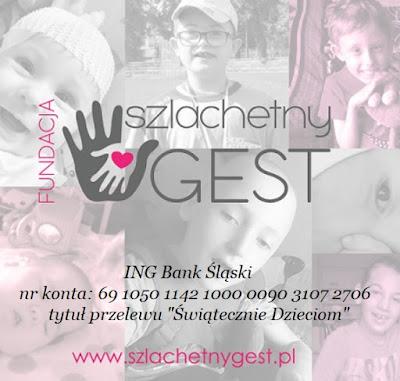 dobroczynność, dobroczynność celowana, Fundacja Szlachetny Gest, pomoc, charytatywnie