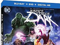 Justice League Dark (2017) Subtitle Indonesia