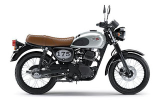 Best Image Of Kawasaki W175 For Download