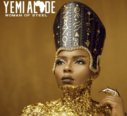 AUDIO | Yemi Alade - Give Dem | Mp3 Download [New Song]