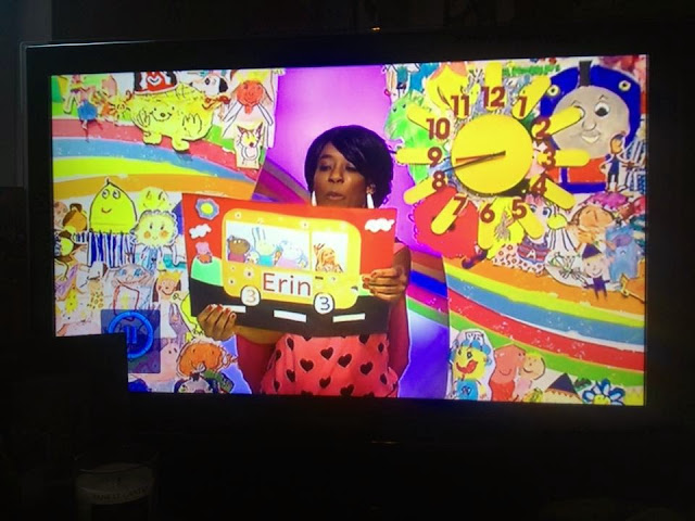 How To Get Your Kids Card On CBeebies