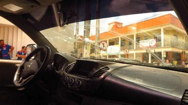 Mais de um ano após ataque, três policiais são afastados por alterar cena do crime em assalto a bancos de Milagres, no Ceará