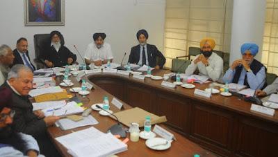 Steps forward towards a better Punjab