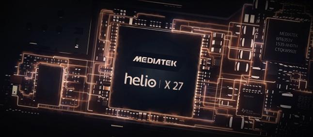 Prepare Deca Core Chipset MediaTek Helio X27, Feature Improved