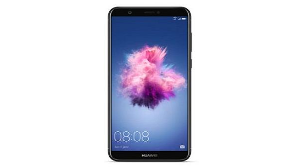 Huawei formalizes the Huawei P Smart
