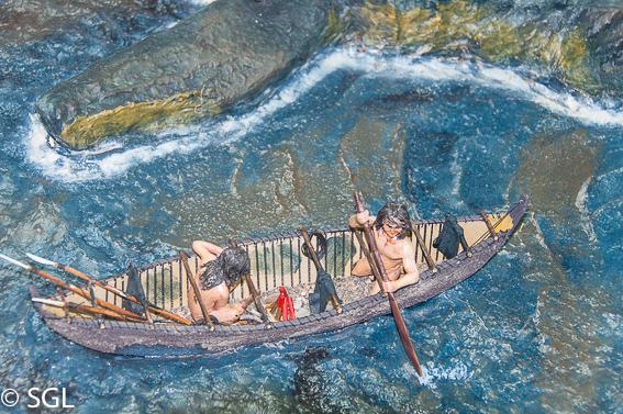 Aborígenes de la Tierra del Fuego