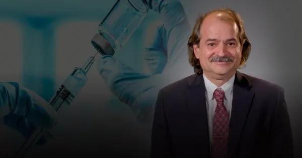 Ιωαννίδης: «Όλα τα εμβόλια έχουν επείγουσα αδειοδότηση - Ακόμα μαθαίνουμε για τις παρενέργειες τους»!