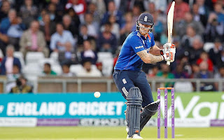 England vs Pakistan 4th ODI 2016 Highlights