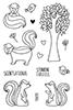 Jane's doodles - STINKS!