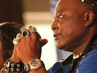 News: Stop your political promiscuity – Charly Boy slams Atiku [VIDEO]