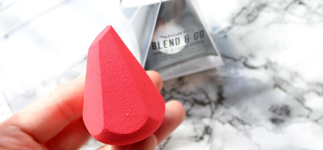 SPORT FX Blend & Go Makeup Blending Sponge
