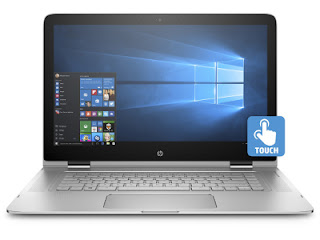 HP Specter X360 15-AP004NG Driver Download