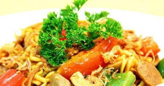 resep  ayam lada hitam jerkovin Resepi Sup Ayam Sedap Azie Kitchen Enak dan Mudah