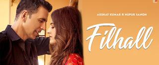 filhl song lyrics in hindi