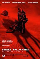 Planeta Rojo | Red Planet