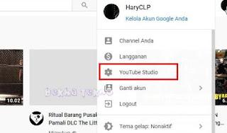 Cara Menampilkan Iklan Di Youtube Setelah Diterima Google Adsense Youtube, Fix √