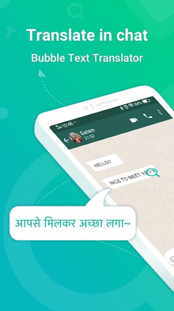 translate english into hindi application and Translate All Language