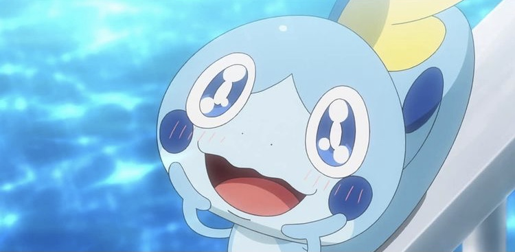 Cutest Nicknames for Water Pokemon