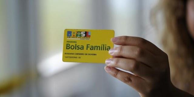Confirmado novo valor do Bolsa Família, veja quando receber em novembro