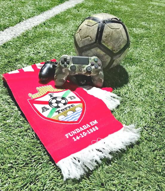 Futebol eSports da Torre imparável