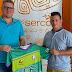 Acuerdo de colaboración entre Viajes Sercom y Atco. Mancha Real