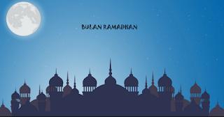 Pengupasan Mengenai Bulan Puasa Ramadhan