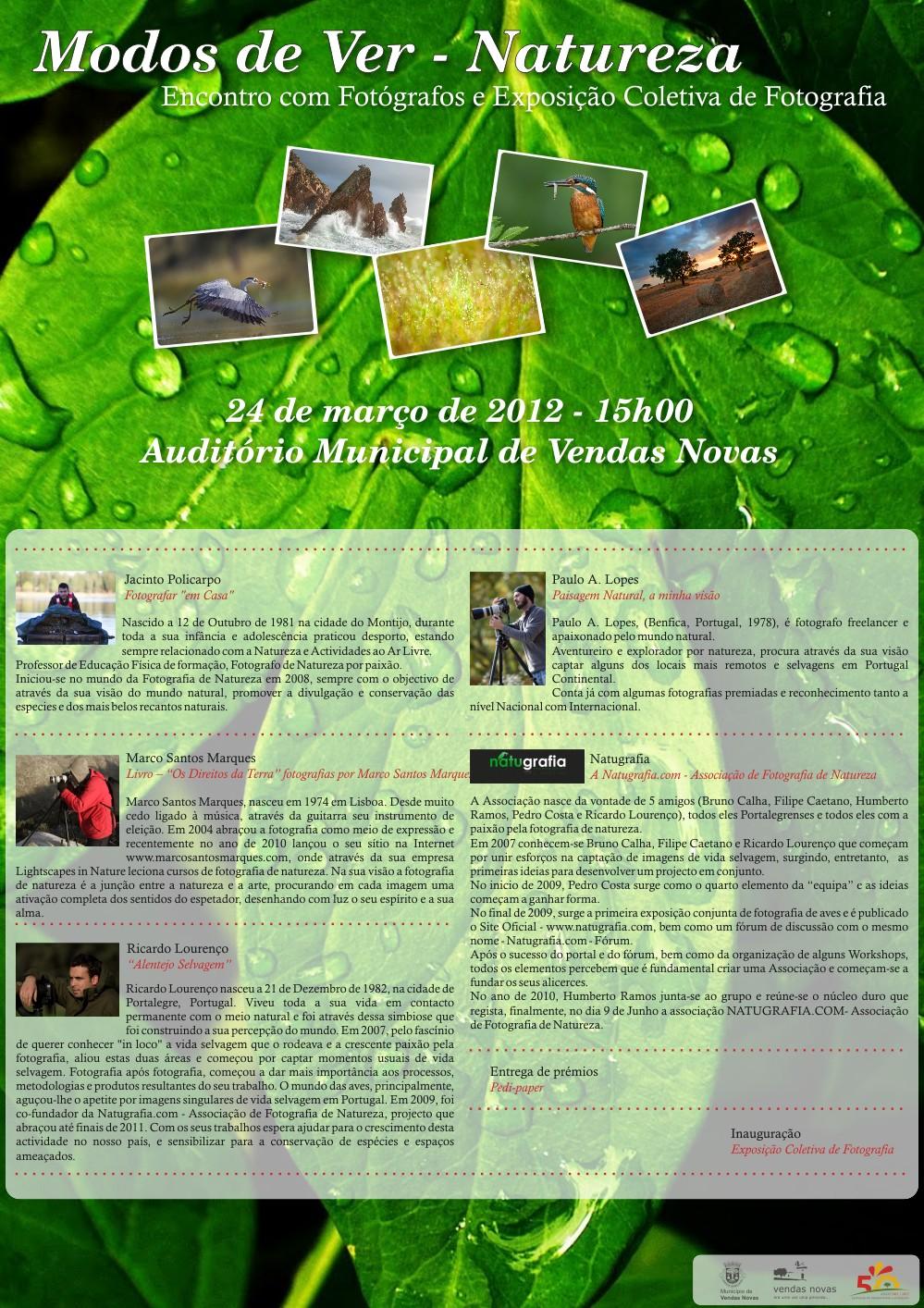 3d86fb254 Paisagens de Luz - Blog  Encontro de Fotografia -