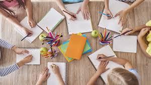 Strategi Pembelajaran Menulis Kreatif Untuk Anak SD