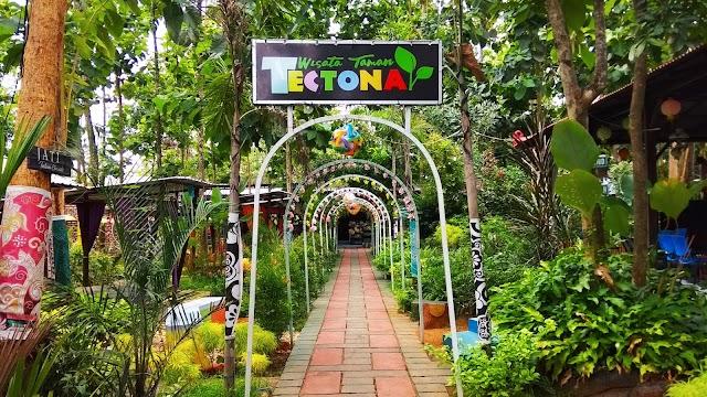 Taman Tectona, Wisata Madura Sensasi Seperti di Malang