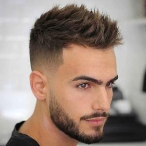 Design Chanel Jak Dbać O Męskie Włosy