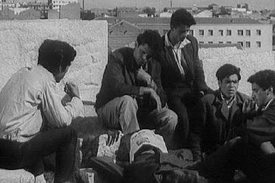 """Cine y Pediatría (362): ?Los golfos"""", vencidos y sin salida"""