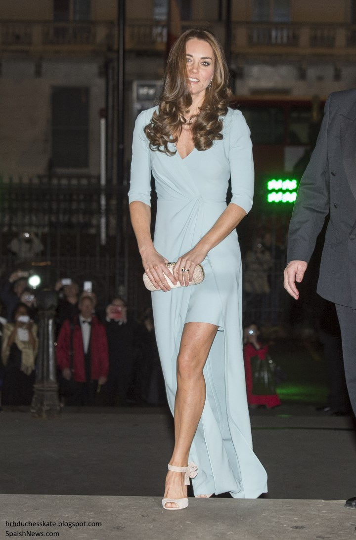 Duchess Kate: Kate Loves: Five Royal Years in Gowns