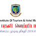 Sri Lanka Institute Of Tourism & Hotel Management