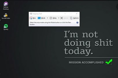 Cara Screenshoot di Windows 7 8 dan 10 Terbaru
